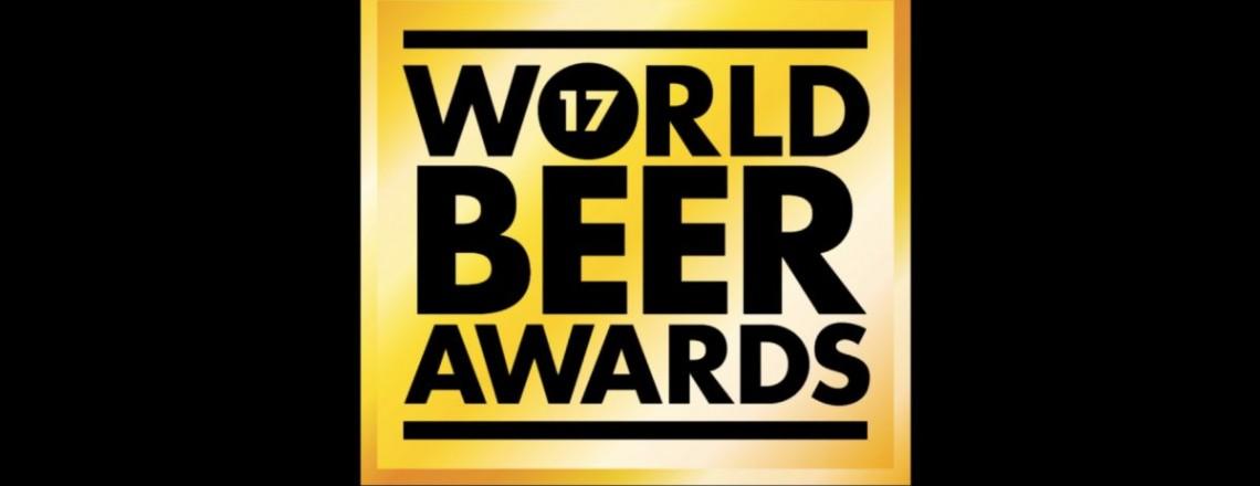 Enkele resultaten van de World Beer Awards 2017