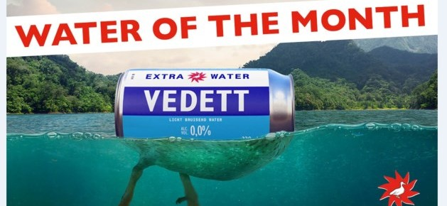 vedet water