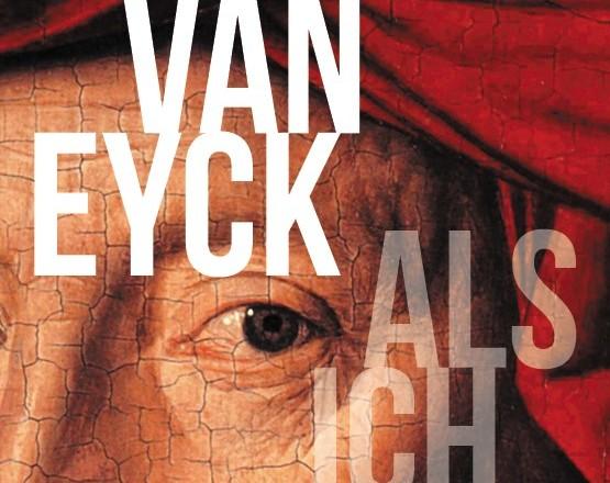 Nieuwe look Jan Van Eyck Tripel !