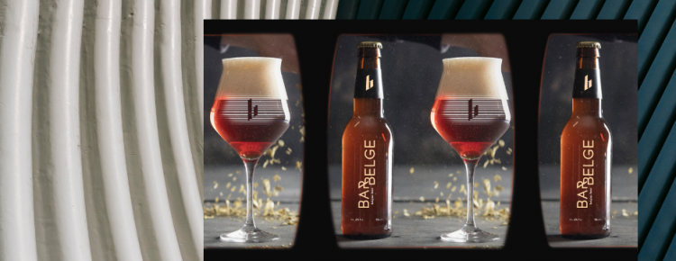 bar belge adv website